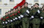 Возраст снятия с воинского учета офицеров запаса – До какого возраста военнообязанный в России — со скольки лет снимают с воинского учета?