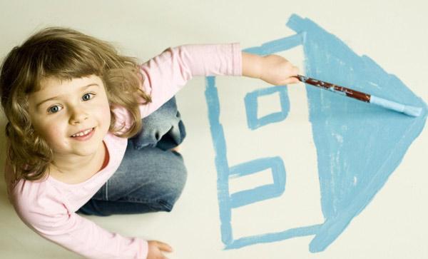 Прописать ребенка в квартиру родителей