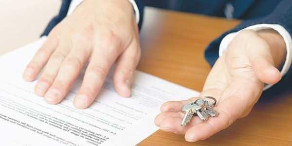Договор найма квартиры распечатать