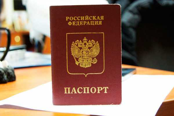 Замена паспорта по причине порчи